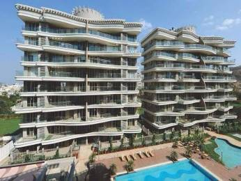 3000 sqft, 4 bhk Apartment in Supreme Pallacio Baner, Pune at Rs. 3.5000 Cr