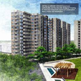 2044 sqft, 4 bhk Apartment in Builder Grand awaas Phulnakhara, Bhubaneswar at Rs. 66.4620 Lacs