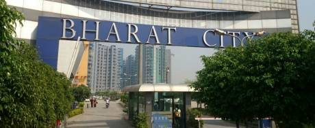 635 sqft, 1 bhk Apartment in BCC Bharat City Indraprastha Yojna, Ghaziabad at Rs. 18.0975 Lacs