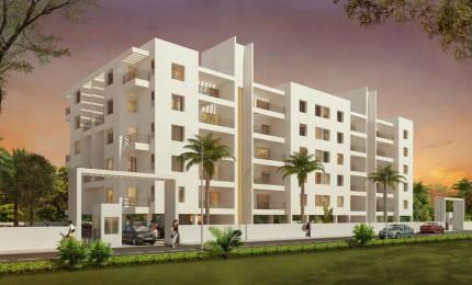 1000 sqft, 2 bhk Apartment in Builder Satyam Puram Dhamalwadi Bhekrai Nagar, Pune at Rs. 18000