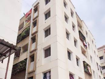 600 sqft, 1 bhk Apartment in Builder Binawat paradise bhekarai nagar, Pune at Rs. 11000