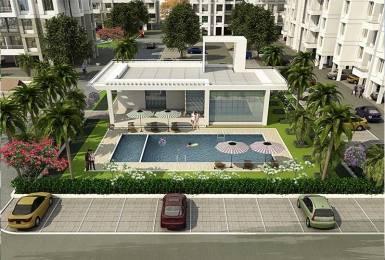 900 sqft, 2 bhk Apartment in Magnus Manjri Green Woods Manjari, Pune at Rs. 17000