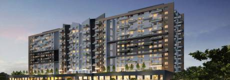 2000 sqft, 3 bhk Apartment in Builder Amanora Victory Tower Magarpatta, Pune at Rs. 24000