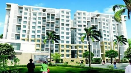 950 sqft, 3 bhk Apartment in Karan Bella Vista Manjari, Pune at Rs. 17000