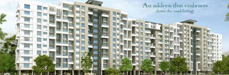 989 sqft, 2 bhk Apartment in Builder Mantra Fifth Avenue Manjri Bk, Pune at Rs. 16000