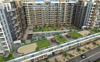 980 sqft, 2 bhk Apartment in ARV Royale Phase II NIBM Annex Mohammadwadi, Pune at Rs. 16000