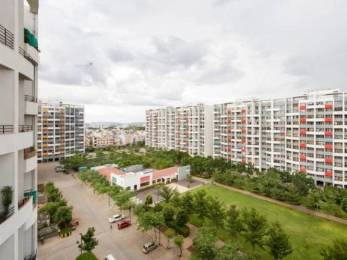 1100 sqft, 2 bhk Apartment in Kumar Park Infinia Phursungi, Pune at Rs. 21000