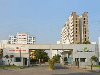 1100 sqft, 2 bhk Apartment in Kumar Park Infinia Phursungi, Pune at Rs. 14000