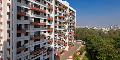 800 sqft, 1 bhk Apartment in Builder Pearl Tower Gadital, Pune at Rs. 16500