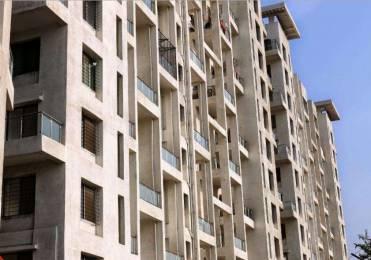 1002 sqft, 1 bhk Apartment in Subhash Builder Vardhaman Township Sasane Nagar, Pune at Rs. 12000