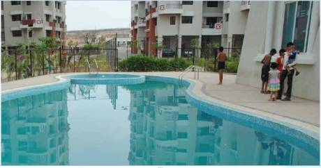 550 sqft, 1 bhk Apartment in Dreams Aakruti Hadapsar, Pune at Rs. 15000