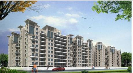1100 sqft, 2 bhk Apartment in Eisha Empire Undri, Pune at Rs. 14000