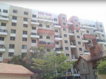 875 sqft, 2 bhk Apartment in Yash Ravi Park Hadapsar, Pune at Rs. 13000