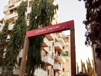 900 sqft, 2 bhk Apartment in Builder Agarwal Garden Near Magarpatta Hadapsar, Pune at Rs. 17000