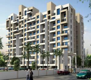 1000 sqft, 2 bhk Apartment in Vanashree Apartment Hadapsar, Pune at Rs. 21000