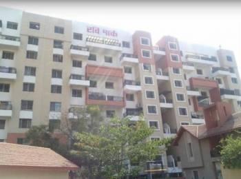 920 sqft, 2 bhk Apartment in Yash Ravi Park Hadapsar, Pune at Rs. 13000