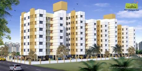 700 sqft, 1 bhk Apartment in DSK DSK Sundarban Phase 1 Hadapsar, Pune at Rs. 15000