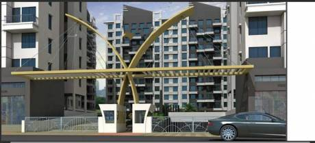 1327 sqft, 3 bhk Apartment in Mantra Alkasa NIBM Annex Mohammadwadi, Pune at Rs. 18000