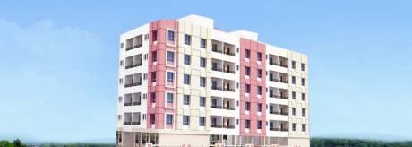 600 sqft, 1 bhk Apartment in Raj Aayush Complex Phursungi, Pune at Rs. 8000