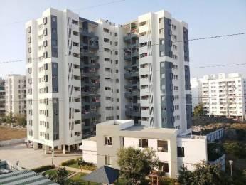 668 sqft, 1 bhk Apartment in F5 F5 Green County Phursungi, Pune at Rs. 11000