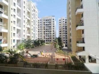 605 sqft, 1 bhk Apartment in Loharuka Green City Hadapsar, Pune at Rs. 12000