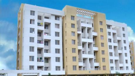 600 sqft, 1 bhk Apartment in Venus Nandini Bellus Manjari, Pune at Rs. 10000