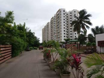 890 sqft, 2 bhk Apartment in JAD Green City Hadapsar, Pune at Rs. 14000
