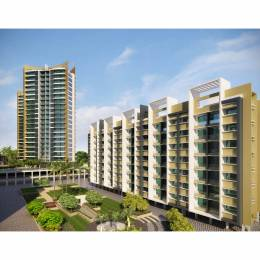 650 sqft, 1 bhk Apartment in Builder Decent chs Hari om nagar Mulund East, Mumbai at Rs. 21000
