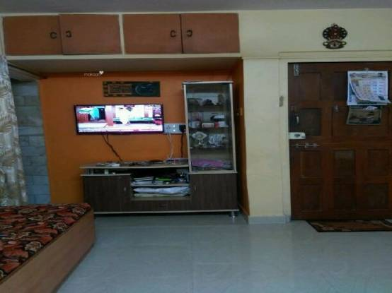 800 sqft, 2 bhk BuilderFloor in Builder Joy Homes Kanjur Marg West, Mumbai at Rs. 37000