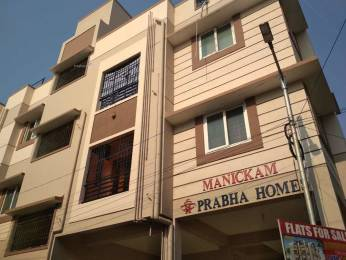 830 sqft, 2 bhk Apartment in Builder Project Adambakkam, Chennai at Rs. 65.0000 Lacs