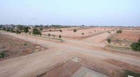 2007 sqft, Plot in Srika Premium Park Adibatla, Hyderabad at Rs. 27.8750 Lacs