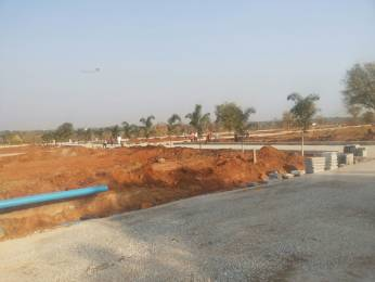 2403 sqft, Plot in Builder HPR Gardenia Bangalore highway, Hyderabad at Rs. 22.6950 Lacs