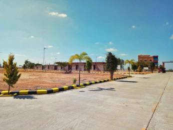 1200 sqft, Plot in Builder Project Bagalur, Bangalore at Rs. 11.8800 Lacs