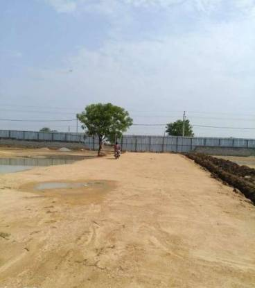 1056 sqft, Plot in Builder Project Patancheru, Hyderabad at Rs. 32.0000 Lacs