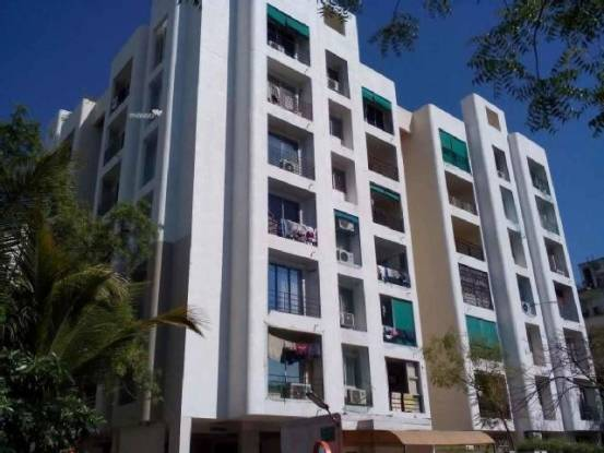 1125 sqft, 2 bhk Apartment in Builder Aashna Residency Vastrapur, Ahmedabad at Rs. 60.0000 Lacs