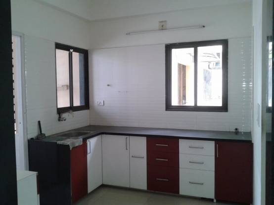 2025 sqft, 3 bhk Apartment in Siddhi Aarohi Crest Bopal, Ahmedabad at Rs. 19000