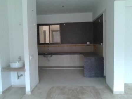 2799 sqft, 4 bhk Apartment in Setu Copper Stone Thaltej, Ahmedabad at Rs. 35000