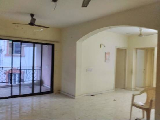 1710 sqft, 3 bhk Apartment in Builder kaladeep apartment Prahlad Nagar, Ahmedabad at Rs. 22000