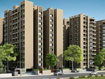 1200 sqft, 2 bhk Apartment in Kavisha Celebrations Bopal, Ahmedabad at Rs. 33.6000 Lacs