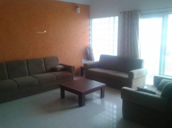 1593 sqft, 3 bhk Apartment in Shivam Priory Makarba, Ahmedabad at Rs. 26000