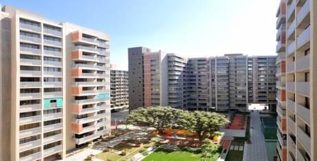 2040 sqft, 3 bhk Apartment in Gala Gala Gardenia Bopal, Ahmedabad at Rs. 30000