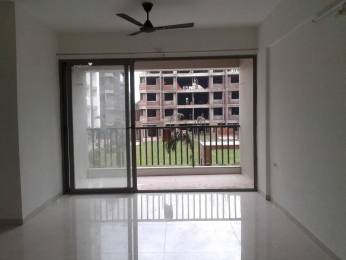 1170 sqft, 2 bhk Apartment in Shaligram Garden Residency I Bopal, Ahmedabad at Rs. 14500