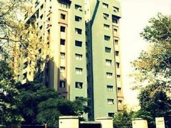 990 sqft, 2 bhk Apartment in Simandhar Tower Bodakdev, Ahmedabad at Rs. 15000