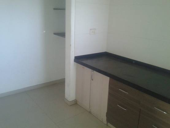 990 sqft, 2 bhk Apartment in Simandhar Tower Bodakdev, Ahmedabad at Rs. 15000