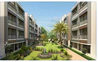 1755 sqft, 3 bhk Apartment in Maruti Zenobia Bodakdev, Ahmedabad at Rs. 1.2300 Cr