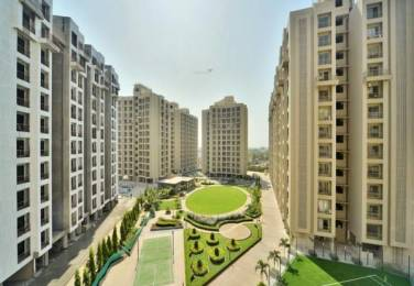 1070 sqft, 2 bhk Apartment in Goyal Orchid Whitefield Makarba, Ahmedabad at Rs. 48.0000 Lacs