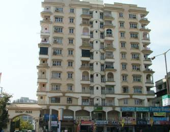 1800 sqft, 3 bhk Apartment in Builder Iscon Park Tower Jodhpur, Ahmedabad at Rs. 1.0000 Cr