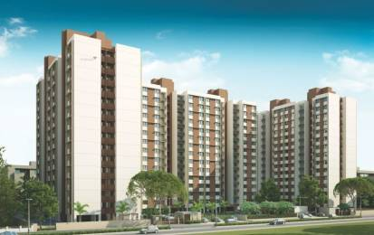 1425 sqft, 3 bhk Apartment in Vishwanath Maher Homes Shela, Ahmedabad at Rs. 54.0000 Lacs