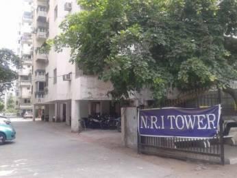1170 sqft, 2 bhk Apartment in Builder NRI Tower Bodakdev, Ahmedabad at Rs. 60.0000 Lacs