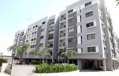 1300 sqft, 2 bhk Apartment in Vishwanath Sharanam 12 Prahlad Nagar, Ahmedabad at Rs. 17000